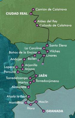 De Castillos yBatallas